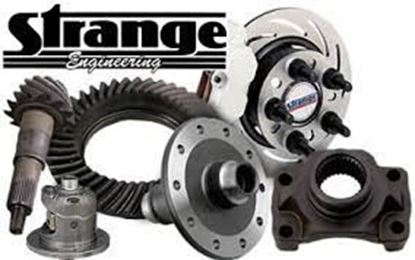 Picture of Strange Engineering