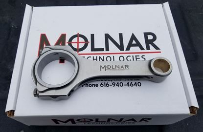 Picture of Molnar Technologies
